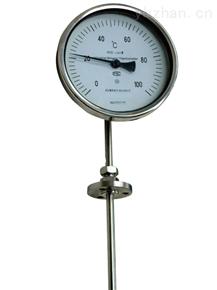 双金属温度计WSS481