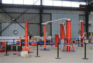 变频串联谐振耐压装置承装修试电力资质
