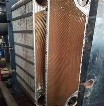 换热器片专用清洗剂使用方法