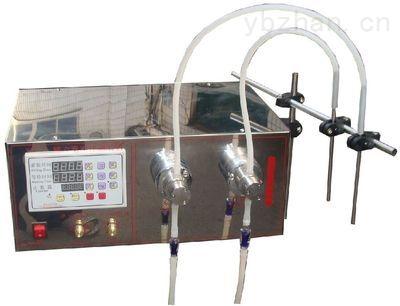 磁力泵口红车蜡灌装机