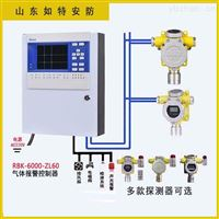 蓄电池室氢气检测报警器 氢气泄漏报警装置