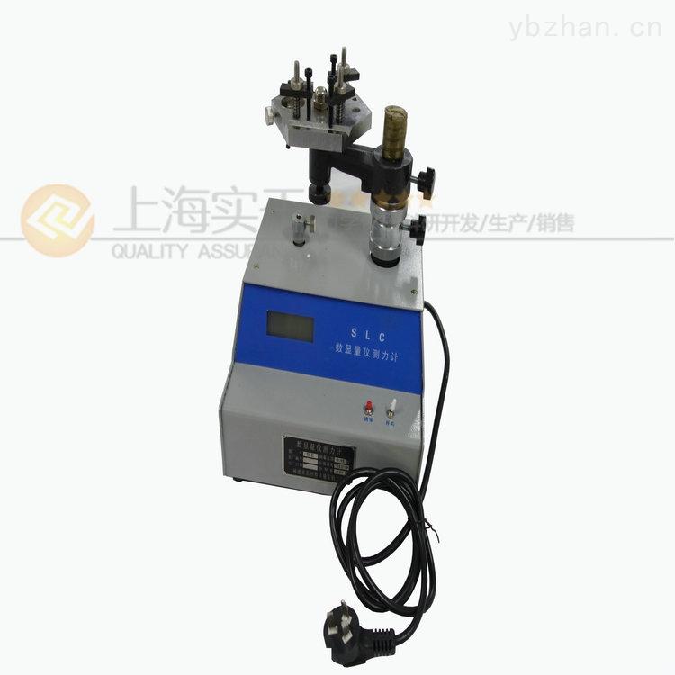 现货供应0-10N计量检定专用数显百分表测力计