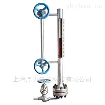 HL-UHZ系列-高温高压型磁翻板液位计