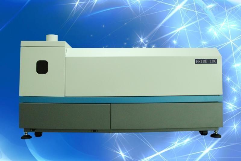 PRIDE100-元素定量ICP光譜儀
