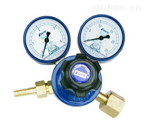 YQY-6-YQY-6双级氧气精密减压器