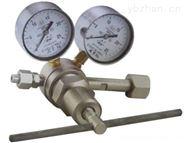 YQAr-25全铜双管氩气减压器
