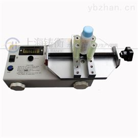 灯头扭力计,测试灯头灯泡扭力专用仪器