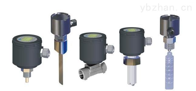 RHEONIK小口径质量流量计传感器