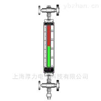 HL-UGS系列高温型石英管液位计