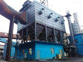 中頻電爐專用除塵設備治理方案實施性能指標