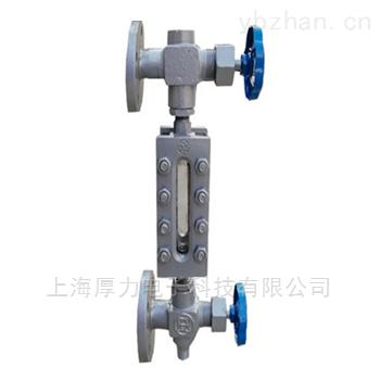 HL-UWB系列-高温高压玻璃板液位计