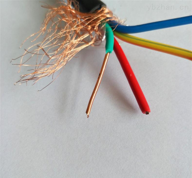 阻燃控制電纜zr-kvvrpzr-kvvrp