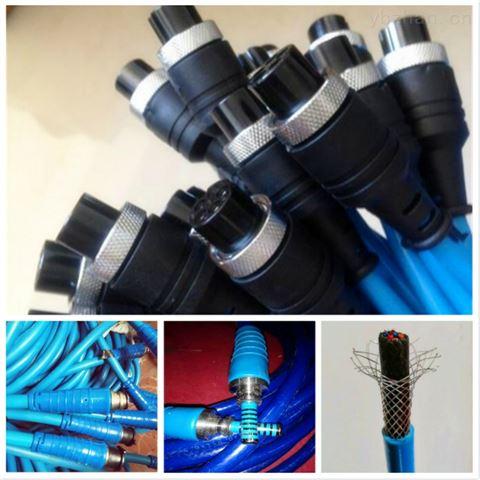 通信电缆MHYVR软芯电缆