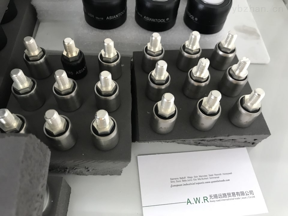 A1H500FSNM-旋转连接器ASIANTOOLS+A1H500FSNM现货