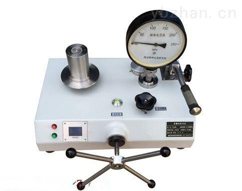 超高压新规程活塞式压力计TY-250