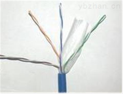 MHYV矿用阻燃网线原厂销售