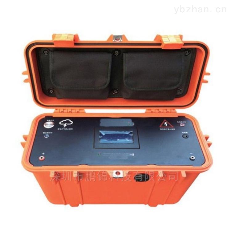 PJA1-偷排漏排管线精准定位仪器