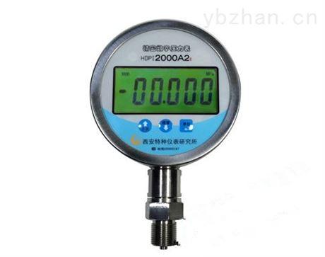 精密数字压力计HDPI-2000A2E