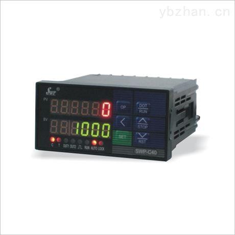 SWP-DS-TA/TB计时/定时显示控制仪
