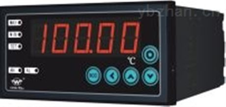 5位高精度智能数字显示控制仪