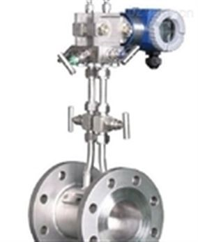 DN40天然气管道流量计