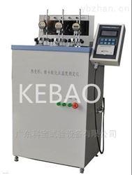 广州热变形维卡软化试验机