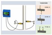 插入式超聲波流量計選型介紹、廠家、價格