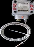 BWZD3防爆温度变送器