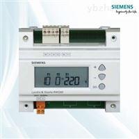 西门子温度控制器RWD82