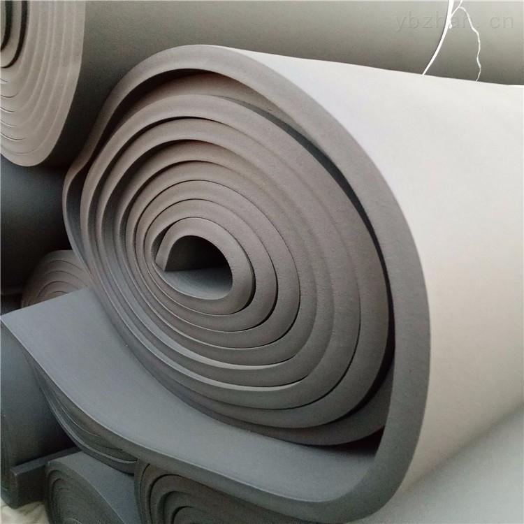 海绵橡塑保温板制造厂家(厂家)
