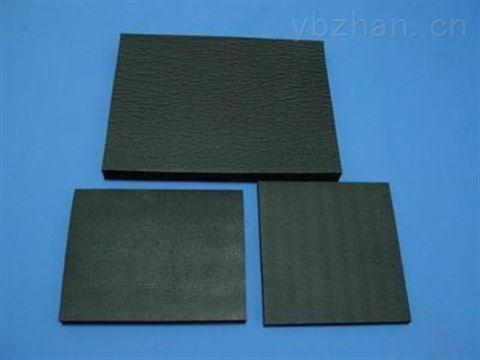 橡塑保温板厂家制作