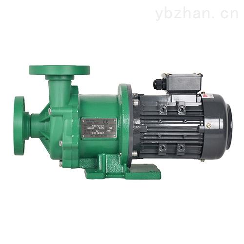 NH-PW401-世博磁力泵,型号NH-PW401,世博耐酸碱泵