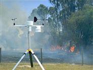 森林防火氣象站監測預警系統