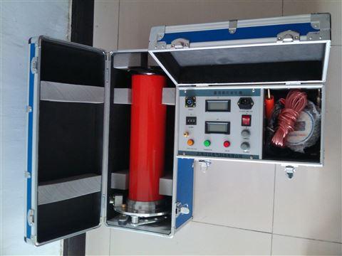 300kV5mA直流高压发生器承试设备