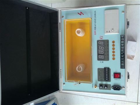 承试设备绝缘油自动介质损耗测量仪