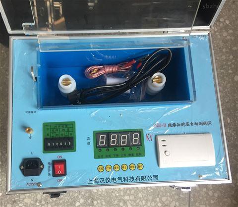 绝缘油自动介质损耗测量仪承试设备