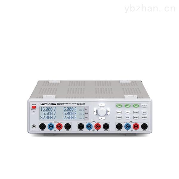 惠美HM2030三通道直流電源供應器