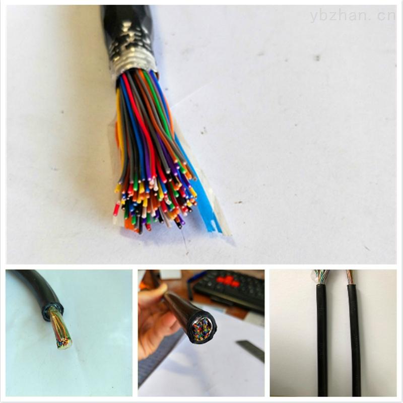 多芯同轴电缆 SYV-75-2-1X2 价格