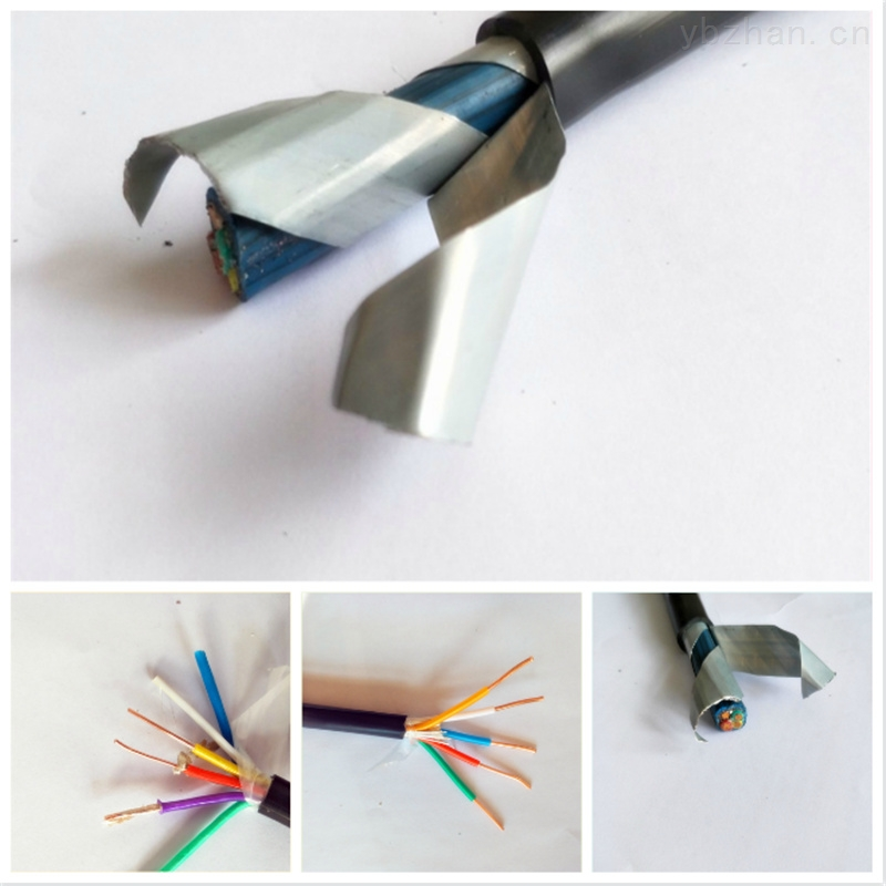 SYV22铠装同轴电缆