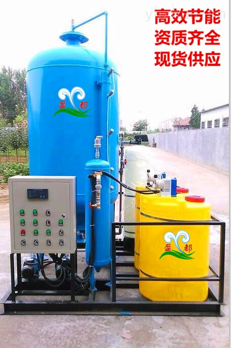 軟化定壓補水一體裝置荊門商家