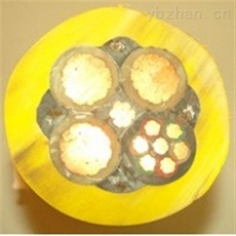 采煤机电缆MC-1140 3*50+1*10+3*2.5mm2