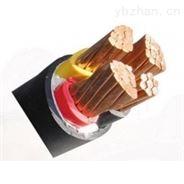 VVP屏蔽电力电缆3*25+1*16报价