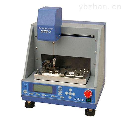 【可焊性測試儀SWB-2】 深圳衡鵬瑞和供應