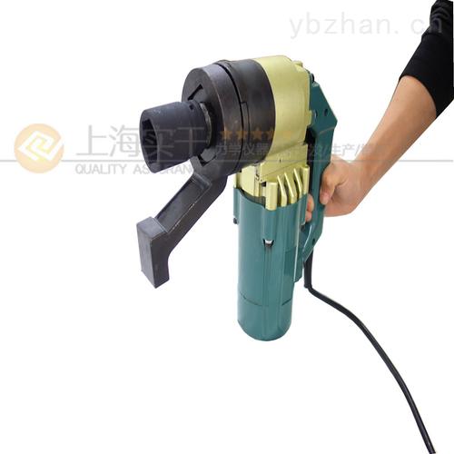 安装空调外机地脚螺栓力矩扳手(电动力矩扳手)