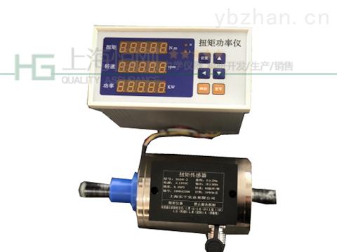 电机单片机扭矩测量仪上海厂家
