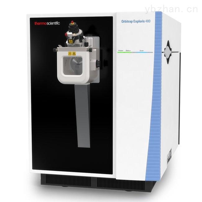 赛默飞Orbitrap Exploris 480 高分辨质谱仪