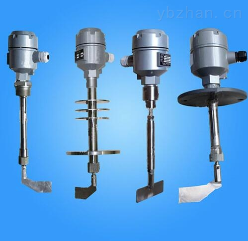 TK-LZS65-20F-G/L=400mm高溫阻旋料位計