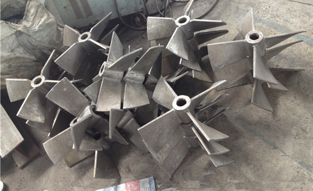 HK40铸件生产厂家