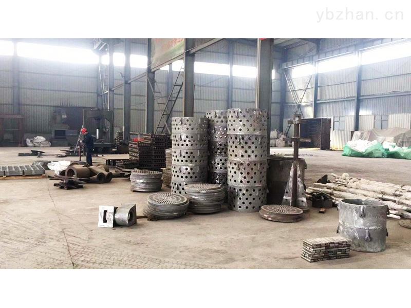 ZG4Cr25Ni20Si2超耐高温铸件生产厂家