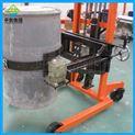 油桶裝卸、搬運、堆垛稱重一體350kg電子秤